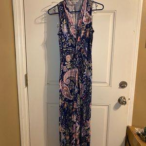 Tommy Bahama maxi dress